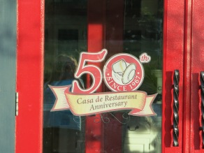 Casa de Restaurant