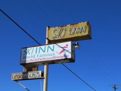 Lowest Bar in the Western Hemisphere